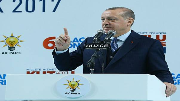 Elysee: Macron Erdoğan ile Türkiye'deki insan haklarını görüşecek