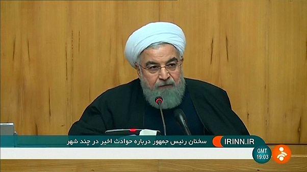 Iran : Le torchon brûle entre Trump et Rohani