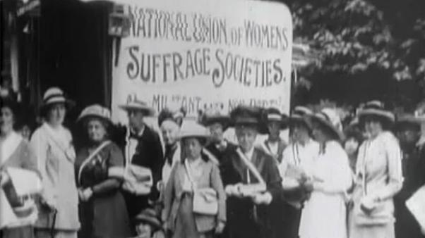 1918-2018: Ένας αιώνας από την χρονιά που «σημάδευσε» τον κόσμο
