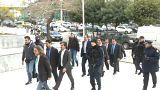 Streit um Asyl für türkische Soldaten in Griechenland