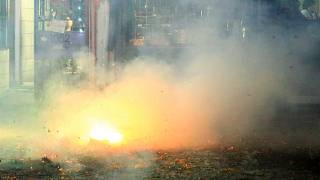 Brandenburg: Tragische Silvesternacht mit 2 Toten