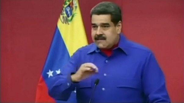 40%-os béremelés Venezuelában