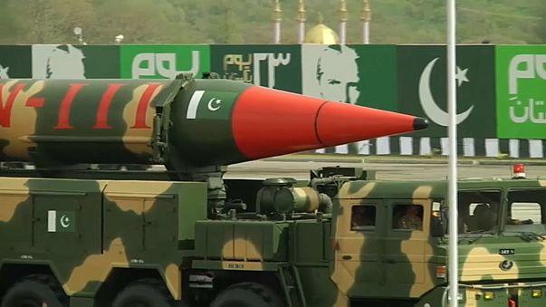 India e Pakistan confermano accordo non aggressione ai siti nucleari
