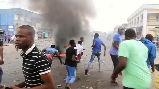Congo: morti durante le proteste anti-Kabila