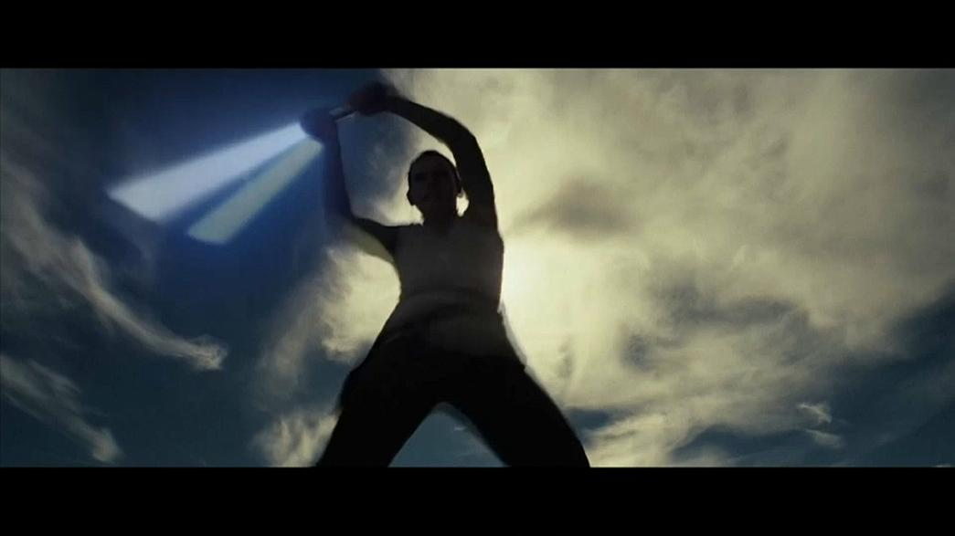"Last weekend of ""Last Jedi"" hands movie 2017 top spot in US"