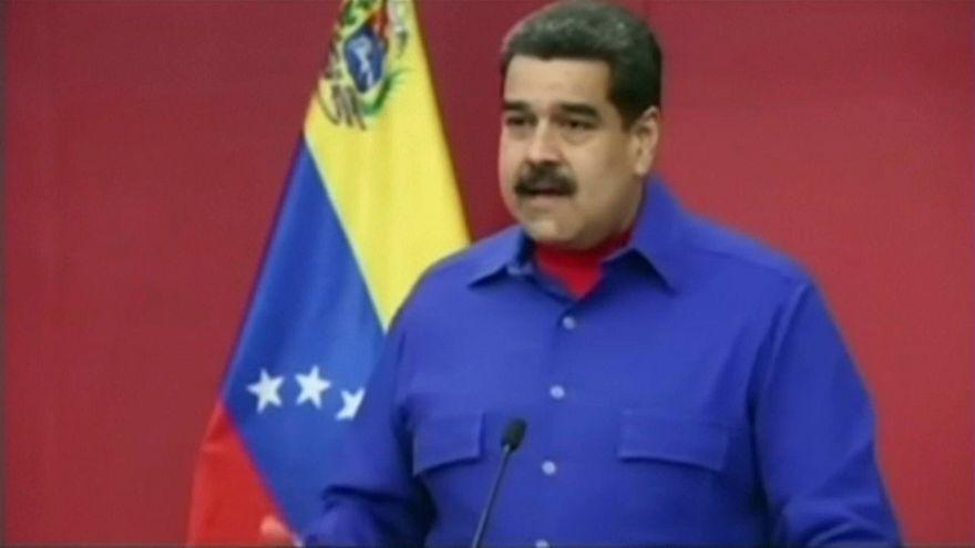 Nicolás Maduro oferece aumentos de 40%