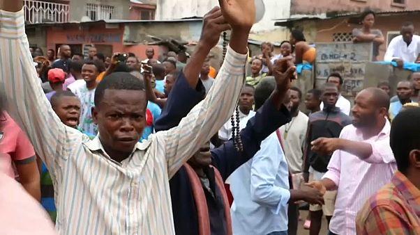 DR Kongo: Mindestens 7 Tote bei Anti-Kabila-Protesten