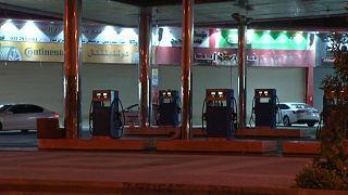 80 Prozent Benzinpreiserhöhung in Saudi-Arabien