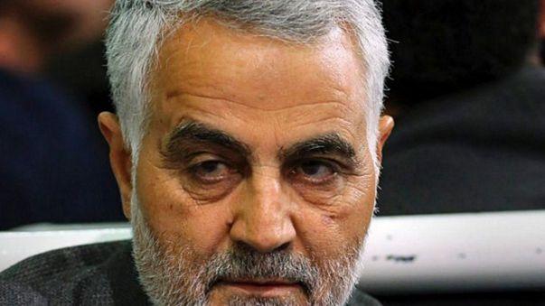 الولايات المتحدة أعطت إسرائيل الضوء الأخضر لاغتيال الجنرال قاسم سليماني