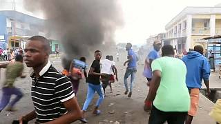 La ONU eleva a ocho el número de muertos por la represión en el Congo