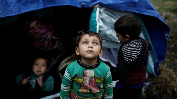 Δανία: «Κατάργηση» της υποδοχής προσφύγων μέσω ΟΗΕ