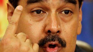 Venezuela : Maduro augmente de 40% le salaire minimum