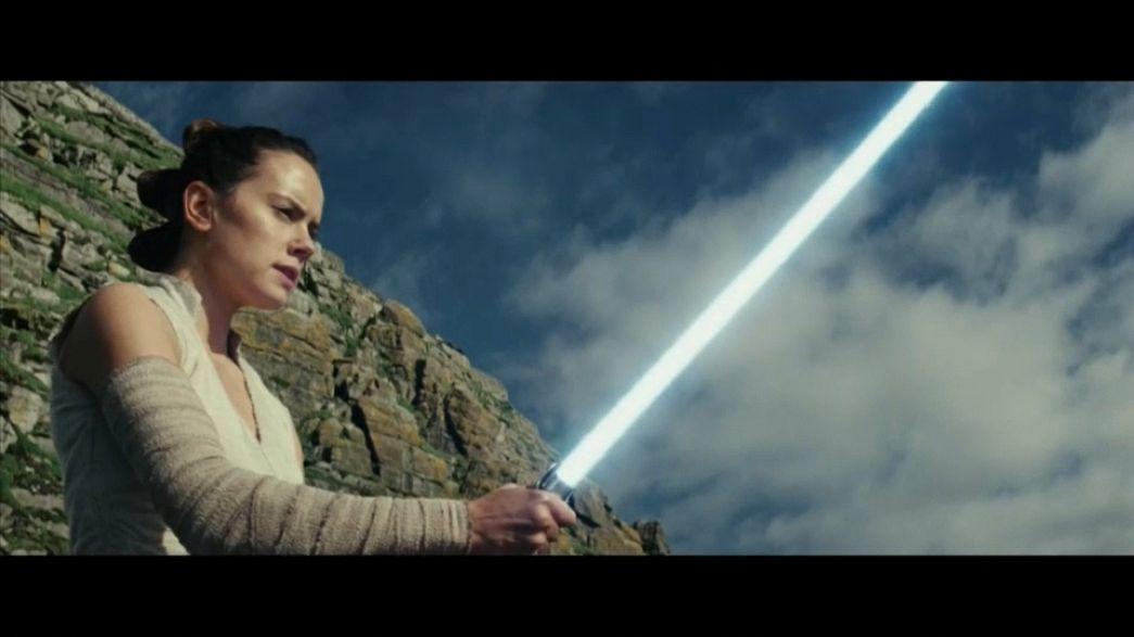 Star Wars: récord de taquilla en el último fin de semana del año