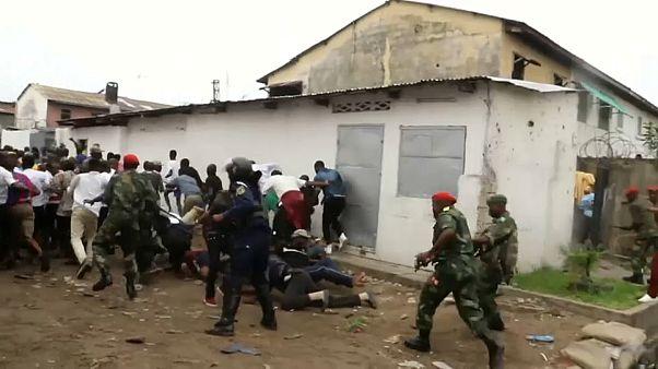 Demokratik Kongo Cumhuriyeti'nde 'Kabila' isyanı: 7 ölü