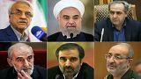 واکنش مقامهای سیاسی و نظامی ایران به اعتراضات سراسری