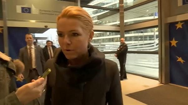 Дания: 67 препятствий для мигрантов