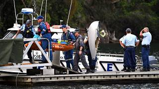 Αεροπορική τραγωδία στο Σίδνεϊ μέ έξι νεκρούς