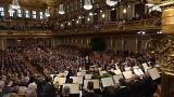 Vienna Philharmonic conducted by Riccardo Muti at the Musiekverein