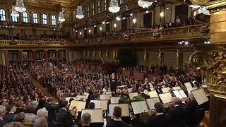 Vienna Philharmonic conducted by Riccardo Muti at the Musiekverein