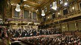 Καθήλωσε το κοινό η πρωτοχρονιάτικη συναυλία της Βιέννης