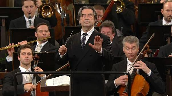 grab from sujet - riccardo muti in vienna