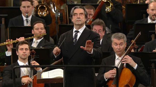 Musique : Vienne envoie valser 2017