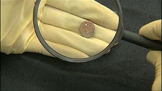 """Knapp 3.000 Jahre altes Siegel: """"einzigartige Entdeckung"""""""