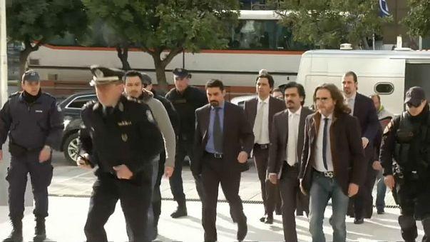 Yunan hükumeti yargı kararına arka çıktı