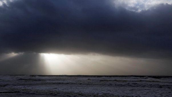 Tempestade Carmem atinge França