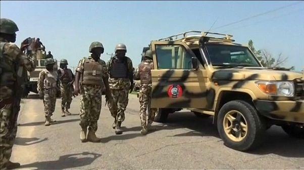 700 pessoas fogem ao Boko Haram