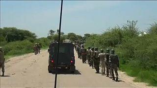 Nijerya: 700 rehine Boko Haram'dan kaçmayı başardı