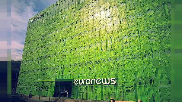 25 ans : happy birthday euronews !
