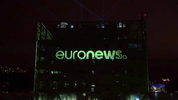 Euronews 25 yaşında