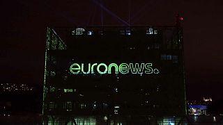 25 Jahre Euronews