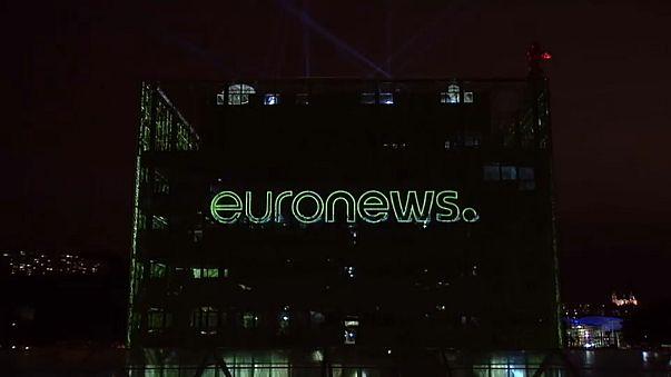 Euronews - 25 лет в эфире