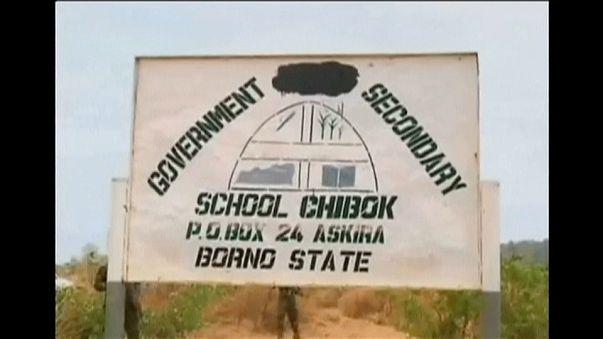 700 otages de Boko Haram s'échappent