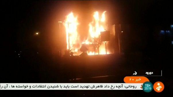 Iran: nuovi scontri. Sale il bilancio dei morti, ci sarebbero altre dieci vittime