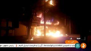 Weitere neun Tote bei Protesten im Iran