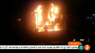 Irán: dühödt tüntetések, egyre több halott