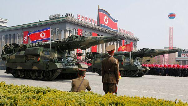 كوريا الجنوبية تشترط لتحسين العلاقات مع بيونغ يانغ