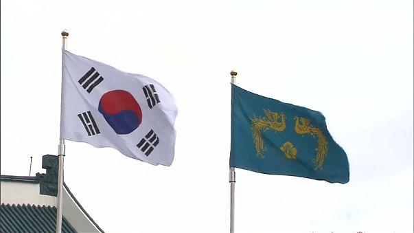 Seúl propone a Corea del Norte una reunión de alto nivel para mejorar sus relaciones