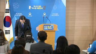 Seul'den Pyongyang'a diyalog teklifi