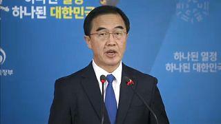 Σεούλ: Πρόταση για διάλογο στη Βόρεια Κορέα