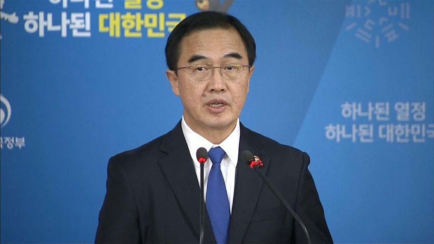 Vers un dialogue entre les deux Corées