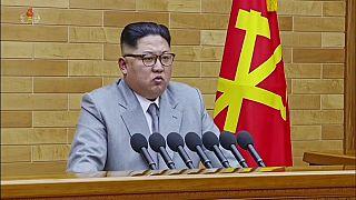 South Korea offers border talks with North Korea