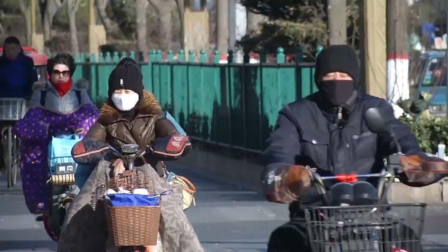 Cina: due dollari di tassa sulle emissioni