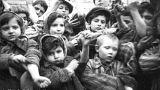 Παιδιά που έκλεψαν οι ναζί από την Πολωνία