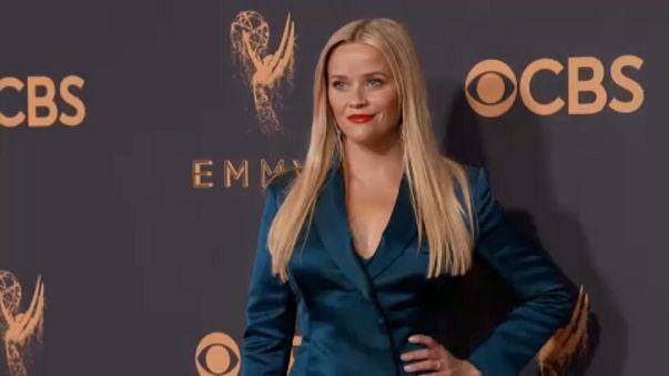 Hollywoodi kampány a szexuális zaklatás ellen