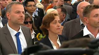 Nach islamfeindlichem Tweet: Streit um Beatrix von Storch
