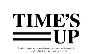 «Τέλος χρόνου» για τη σεξουαλική βία στο Χόλιγουντ